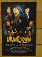 IMG Urinetown Poster