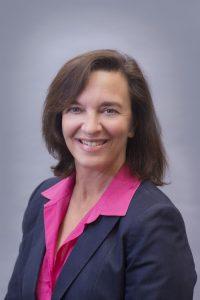 Sarah Barber, School Board Chair