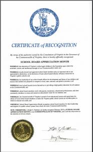 Certification of Appreciation 2018 (2)
