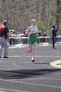Runner Mary Caroline Heinen