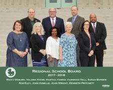 School Board 2018