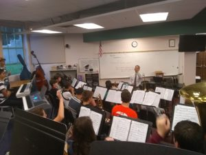 Music Students
