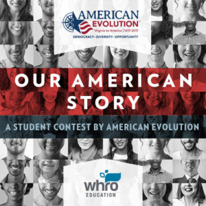 Our American Story logo