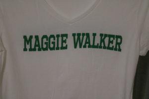 Maggie Walker T-shirt
