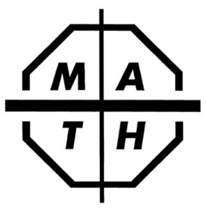 Math League Logo