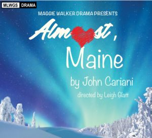 Poster for Almost Maine