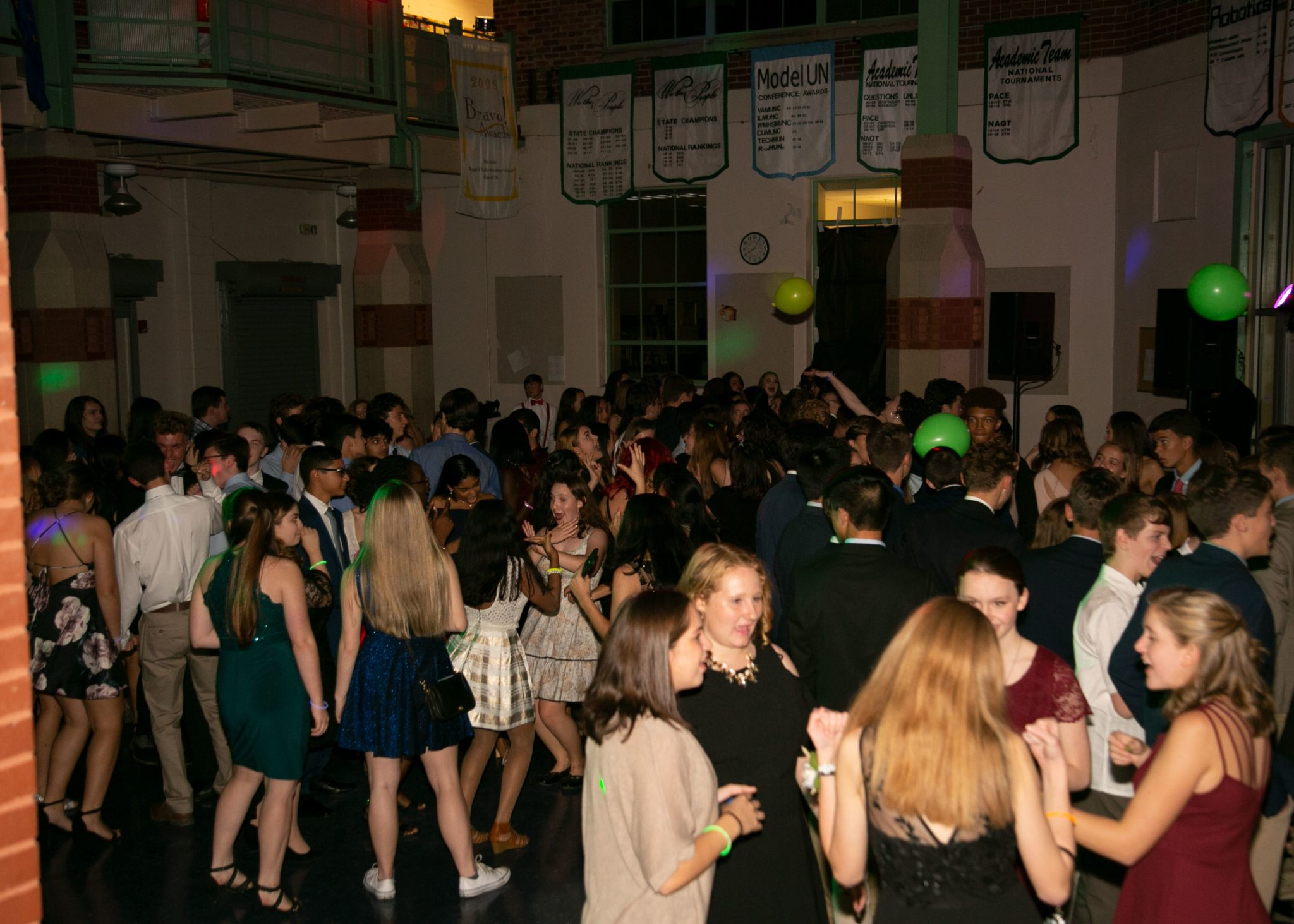 Homecoming Dance At Mlwgs October 19th Maggie L Walker
